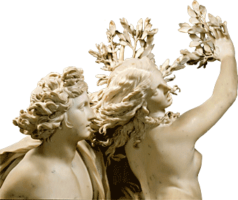 Bernini Apollo e Dafne